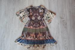 a8770c5ac3 Next virágos póló [116 (6 év) / Lány ruhák] :: Lótusz Gyerekruha Webshop