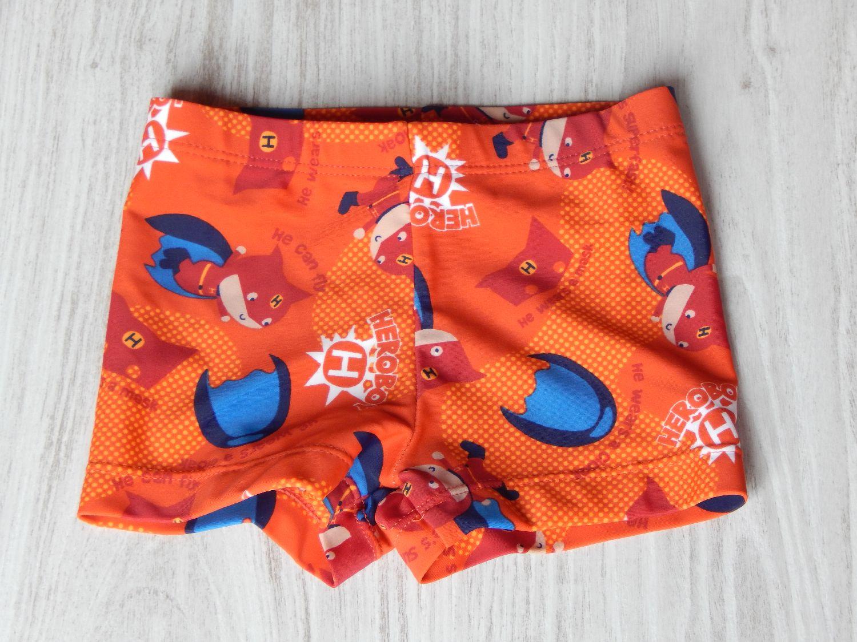 Rókás úszó short  74 (6-9 hó)   Fiú ruhák     Lótusz Gyerekruha Webshop df573480fc
