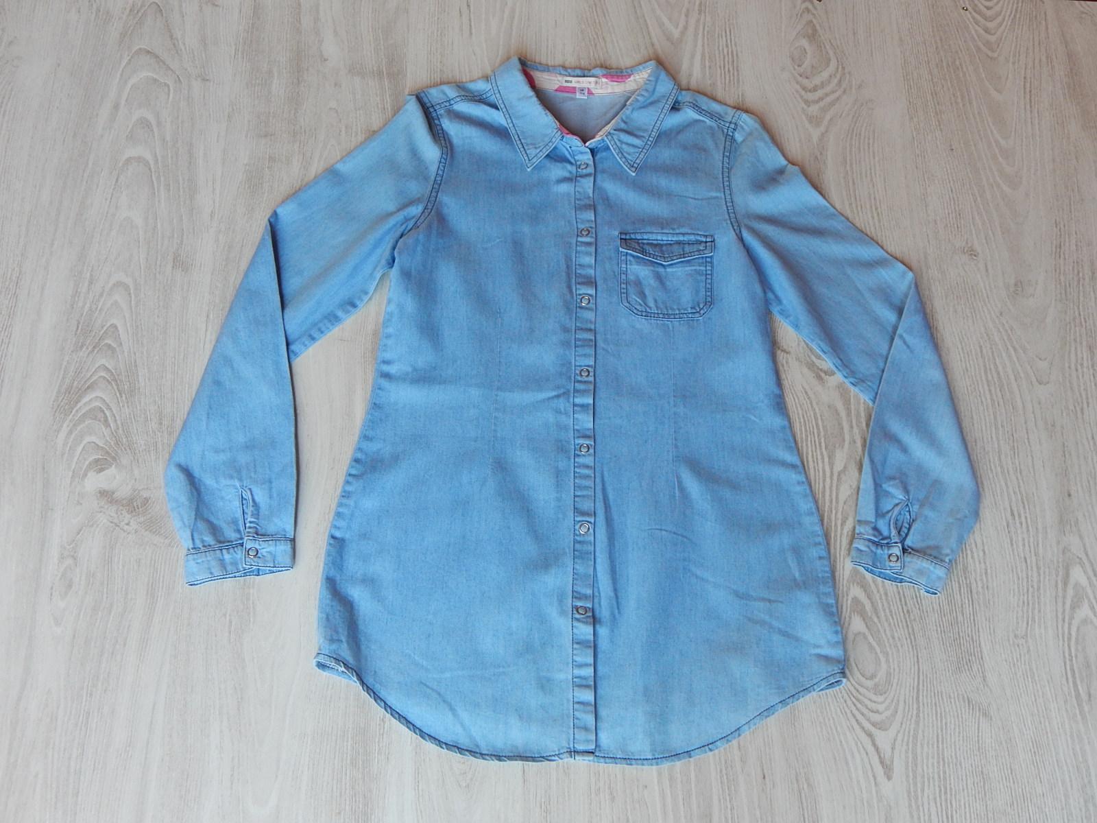 Puha farmer ing-ruha  158-164 (13-14 év)   Lány ruhák     Lótusz ... 1e8a3d3aa0