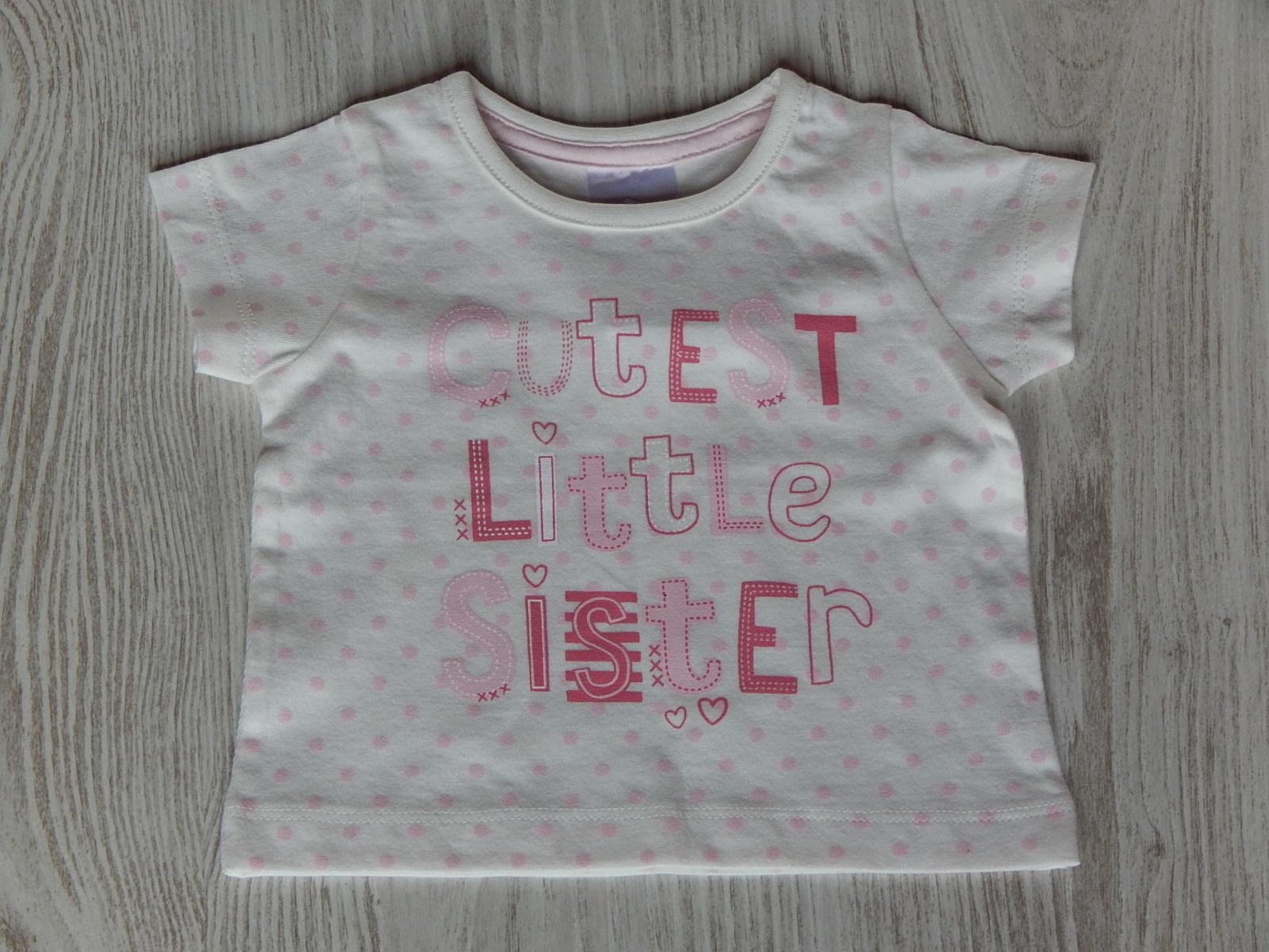 9688ea02e9 Pöttyös póló [62 (0-3 hó) / Lány ruhák] :: Lótusz Gyerekruha Webshop