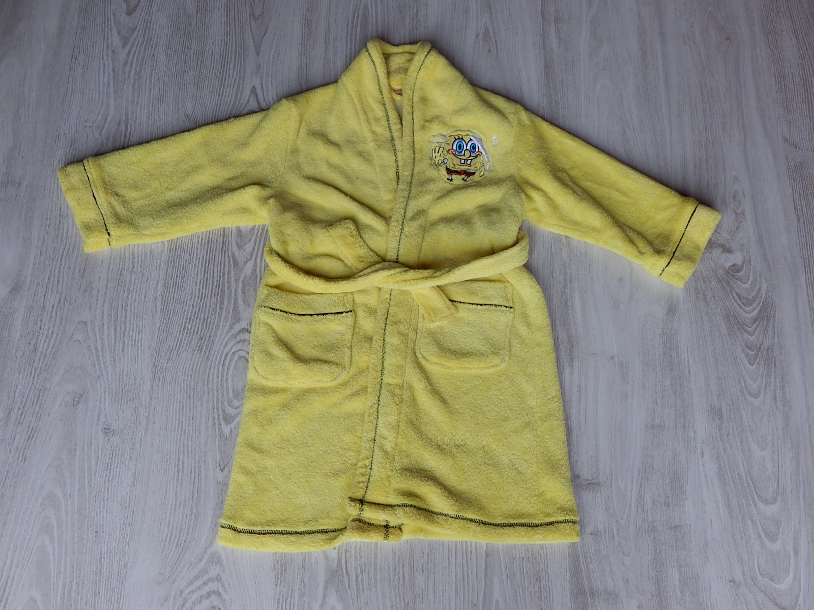 Spongyabob puha köntös  122 (7 év)   Lány ruhák     Lótusz Gyerekruha  Webshop 5dfa41aef5