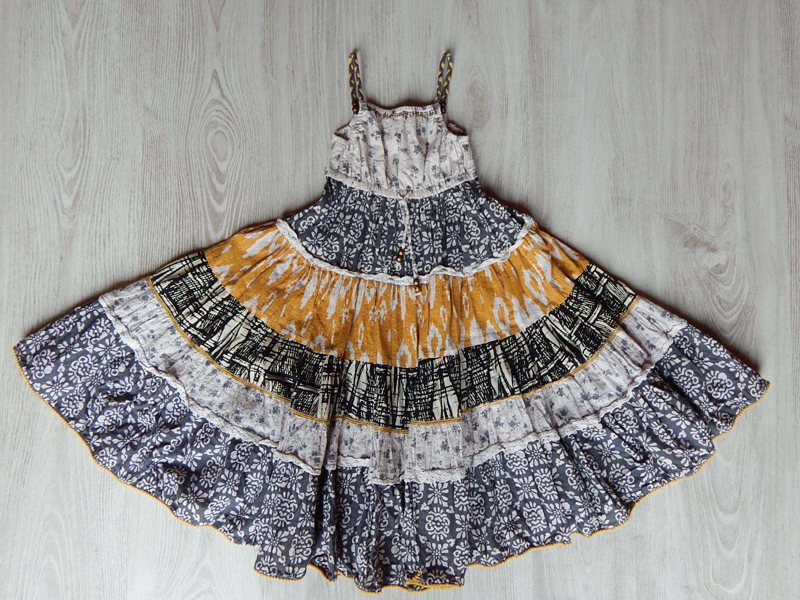 Next extra pörgős ruha  110 (5 év)   Lány ruhák     Lótusz ... 8b5d25f352