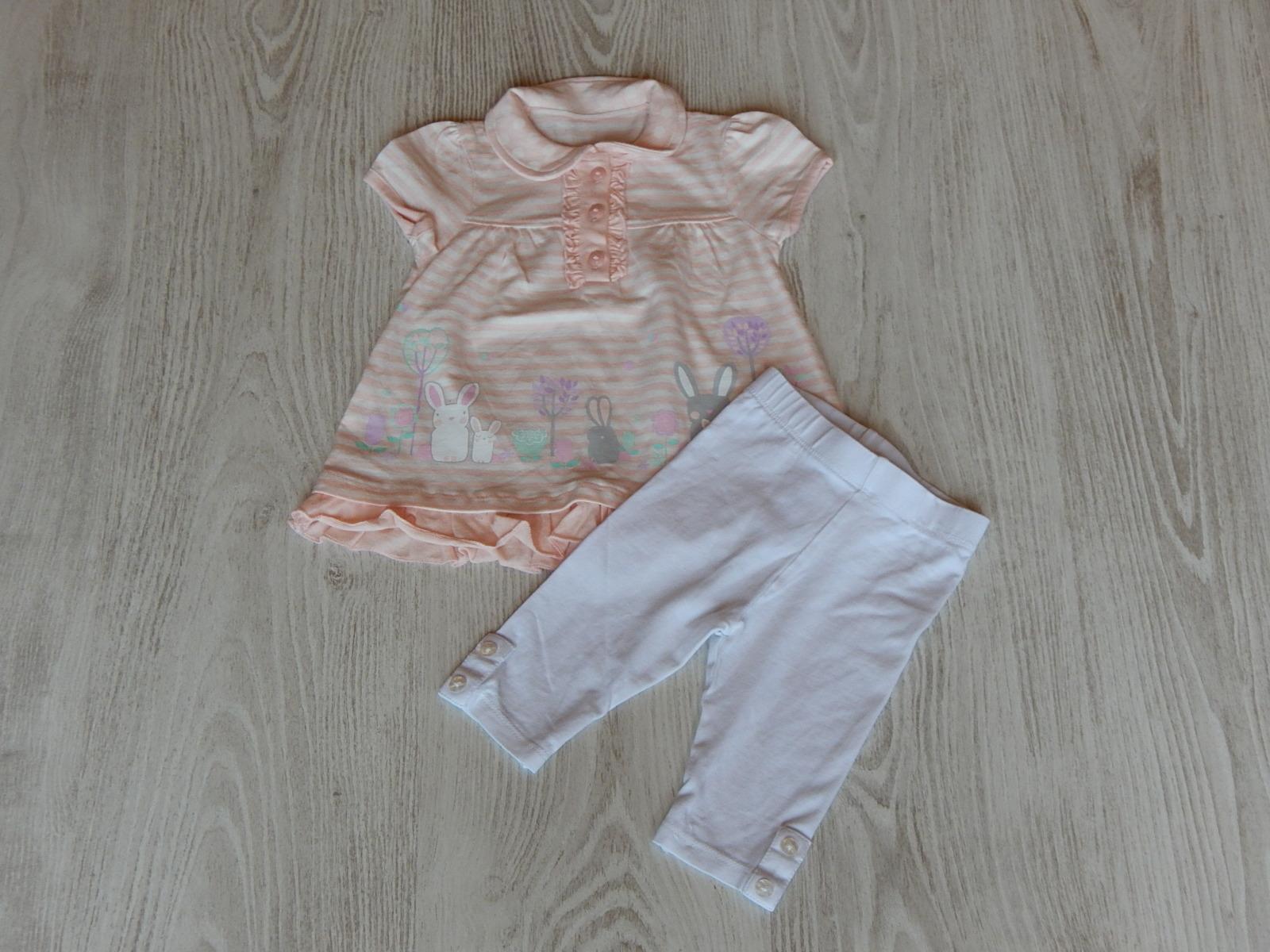 95027d3bd4 Nyuszis szett [62 (0-3 hó) / Lány ruhák] :: Lótusz Gyerekruha Webshop