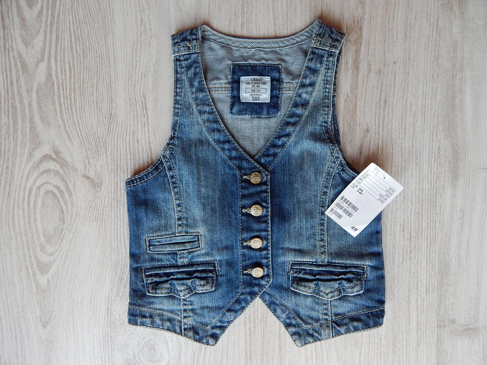 Farmer mellény  104 (4 év)   Lány ruhák     Lótusz Gyerekruha Webshop 0bb6e6eb51