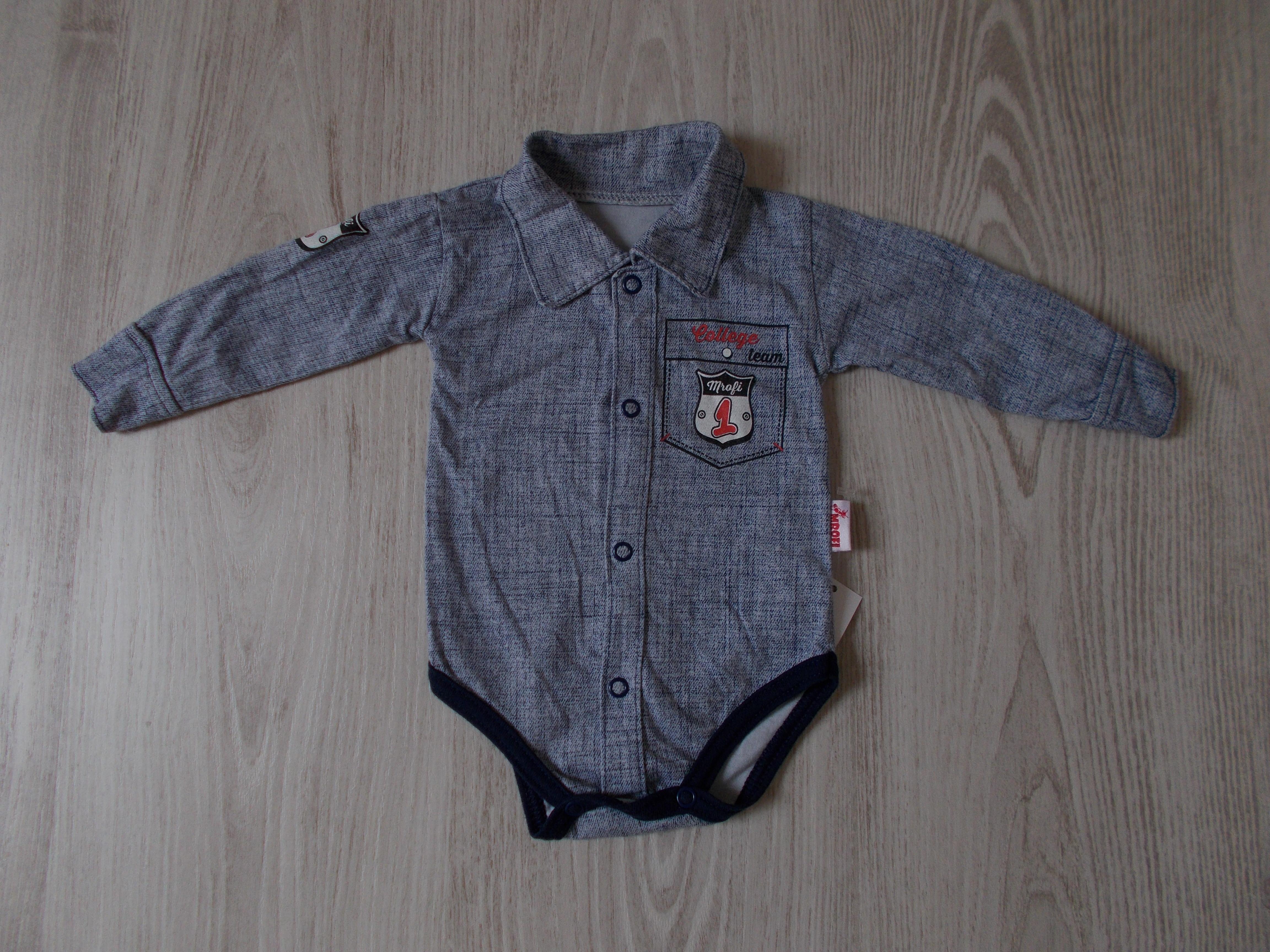 Ing hatású body  68 (3-6 hó)   Fiú ruhák     Lótusz Gyerekruha Webshop 819bd0f31f