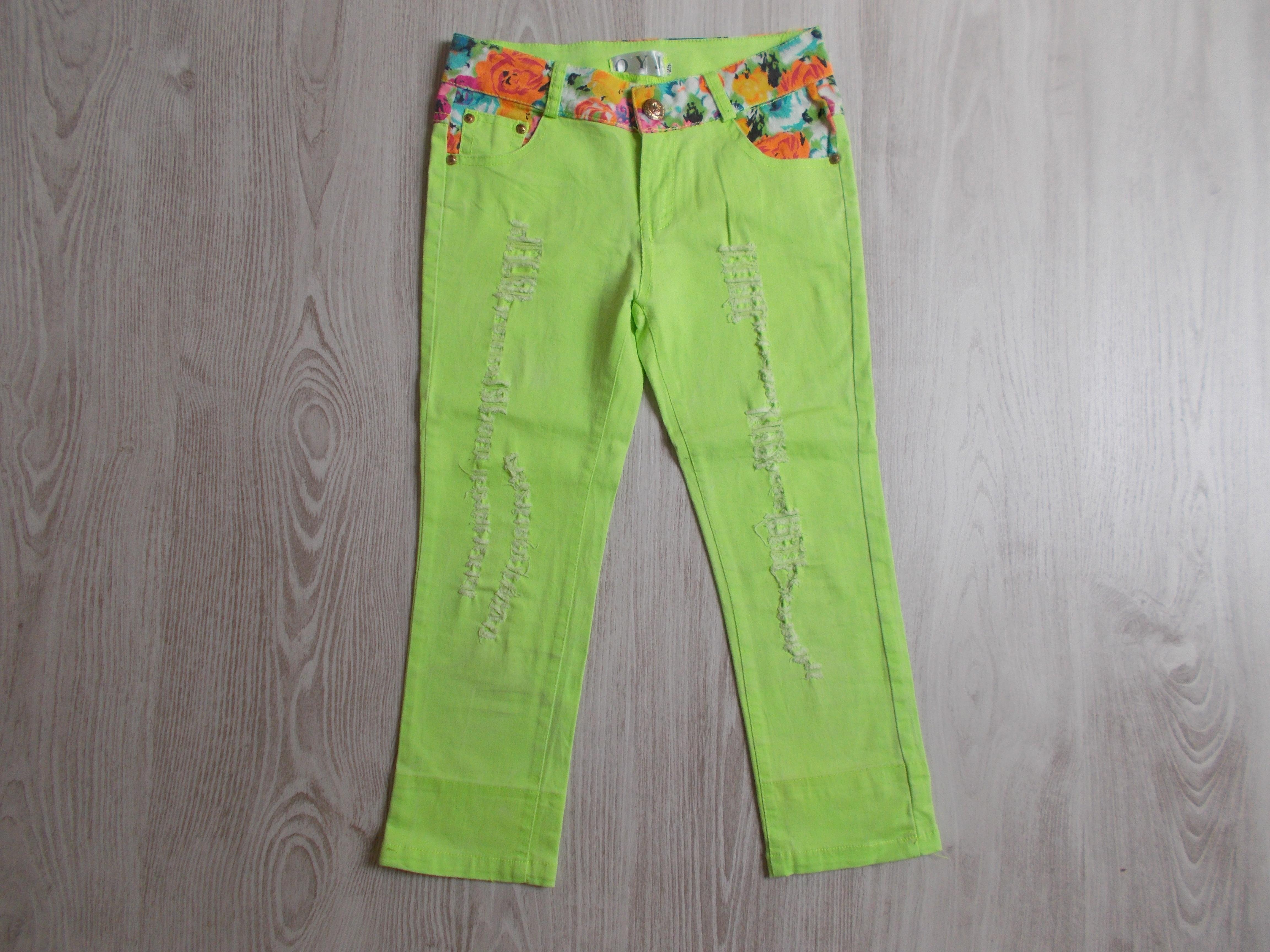 Mintás halásznadrág  158-164 (13-14 év)   Lány ruhák     Lótusz ... 6b01bf1b06