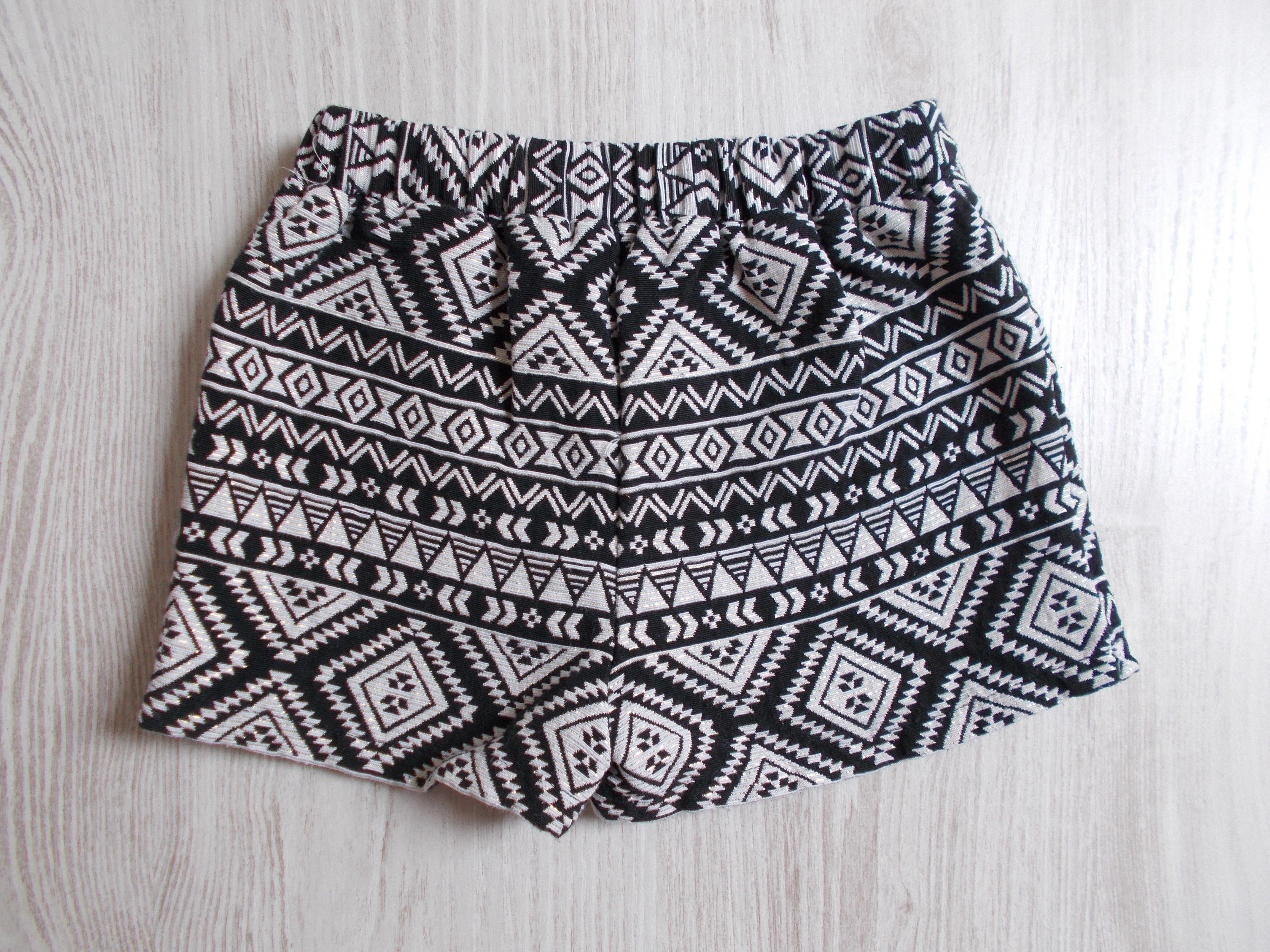 970475988c Mintás szoknyanadrág [116 (6 év) / Lány ruhák] :: Lótusz Gyerekruha ...