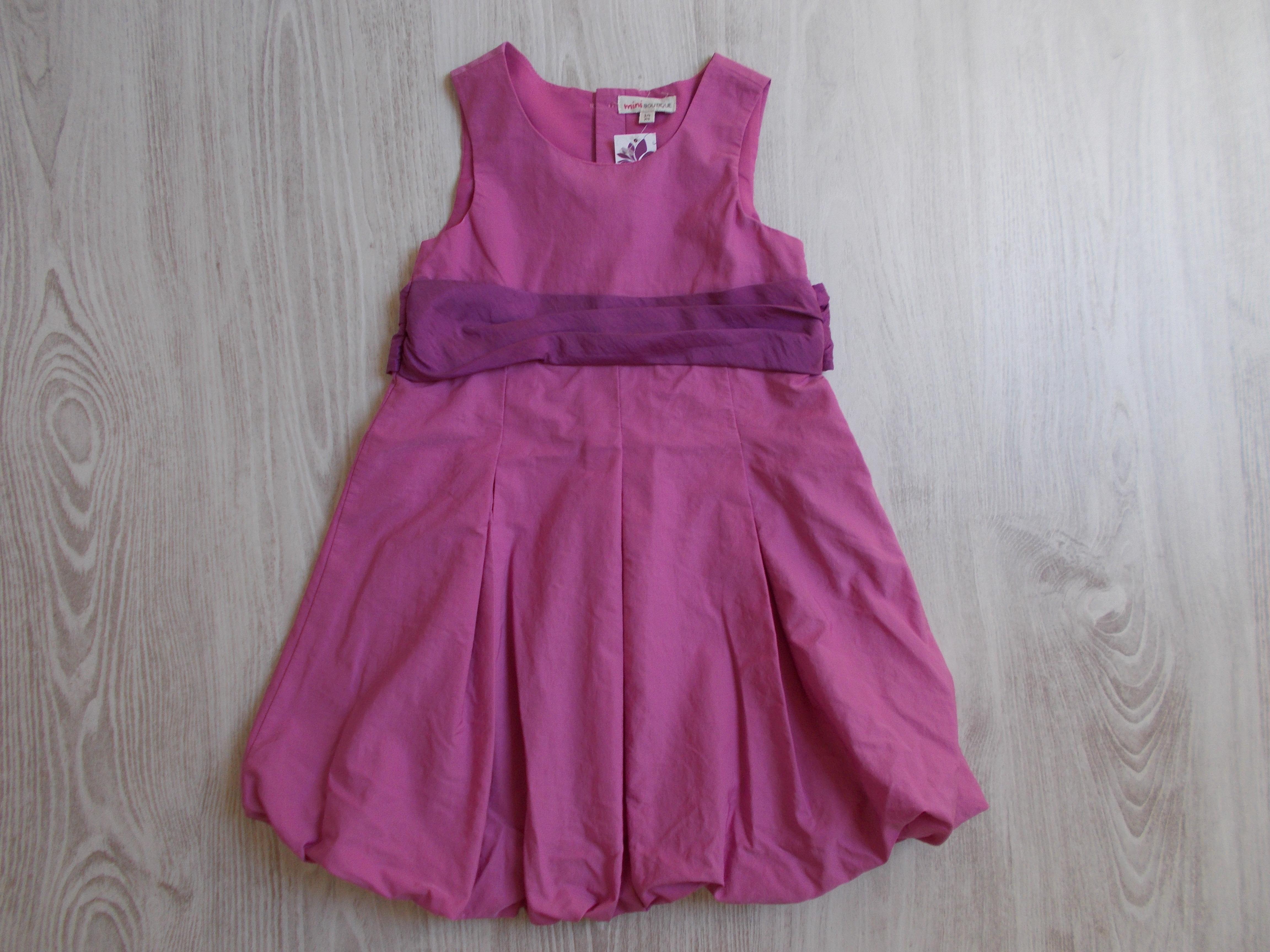 99b350e439 Lila hagymaaljú alkalmi ruha [98 (3 év) / Lány ruhák] :: Lótusz ...
