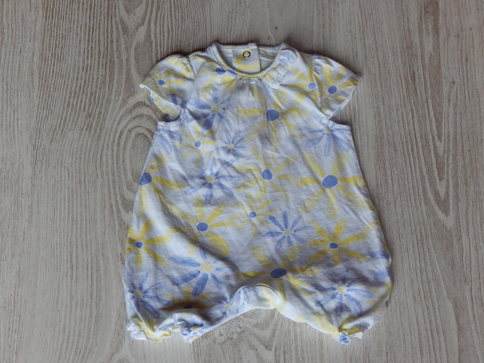 6c8ac22ecf Virágos napozó [62 (0-3 hó) / Lány ruhák] :: Lótusz Gyerekruha Webshop