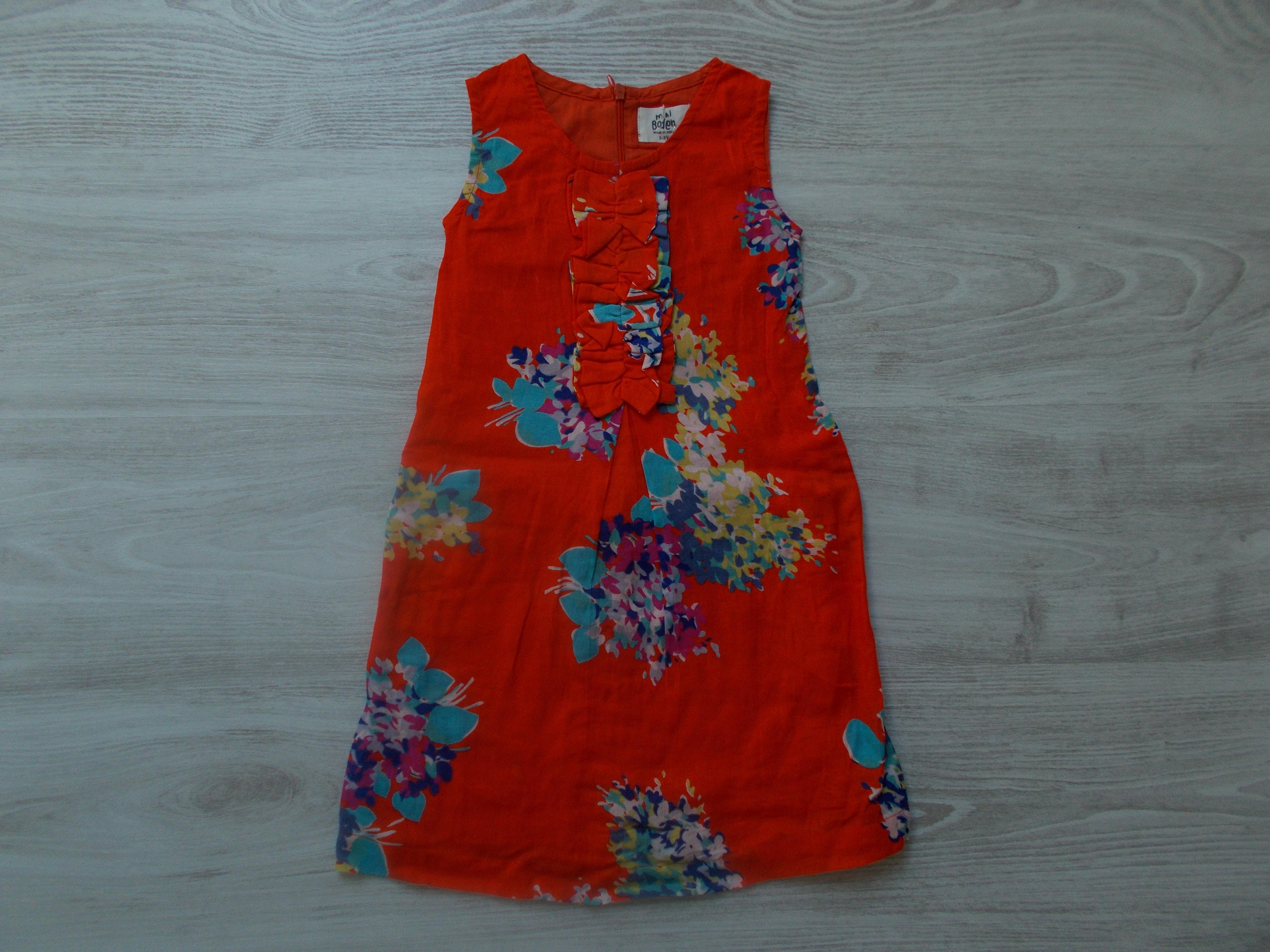 72cdb5a7c8 Piros alkalmi ruha [92 (18-24 hó) / Lány ruhák] :: Lótusz Gyerekruha ...
